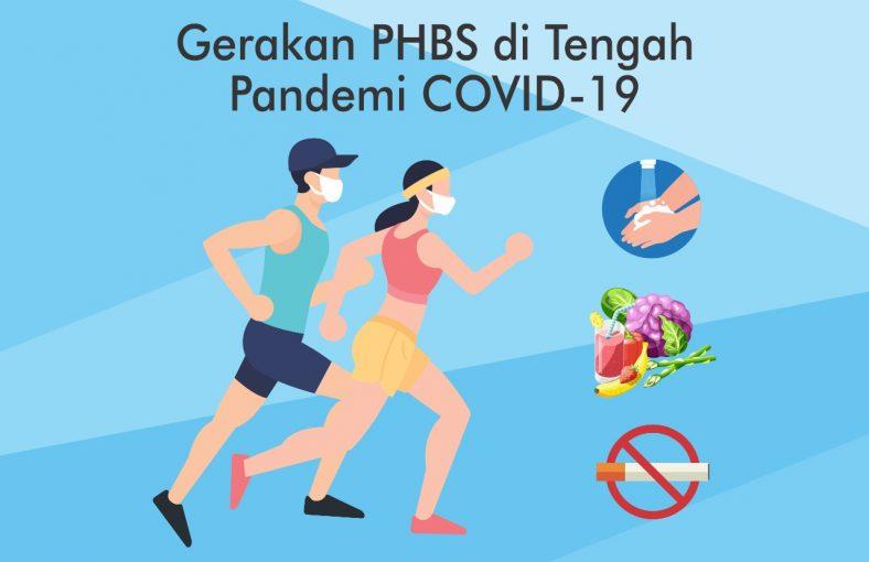 Menggaungkan Kembali Gerakan PHBS di Tengah Pandemi COVID-19 | Oleh: Sri  Purwatiningsih | Pusat Studi Kependudukan dan Kebijakan